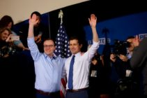 This Q&A with Pete Buttigieg's husband reveals more about the presidential candidate than any TV debate