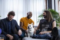 A French bulldog and honorary member of Queer Eye's Fab Five has passed away