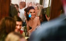 'Sadfishing' is an internet trend inspired, in part, by Kendall Jenner. (James Devaney/GC Image
