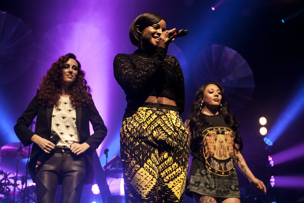 Sugababes are back and it's all the internet can talk about today