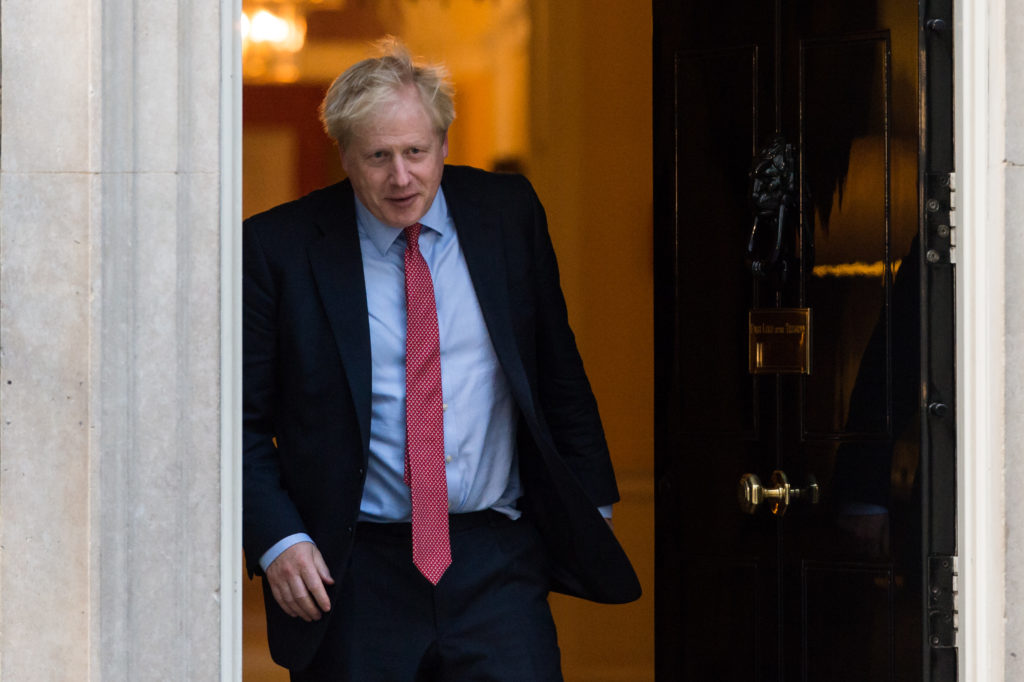 Trans people's ability to vote threatened by Boris Johnson's voter ID plans