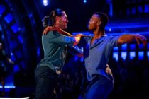 Strictly Come Dancing same-sex dance