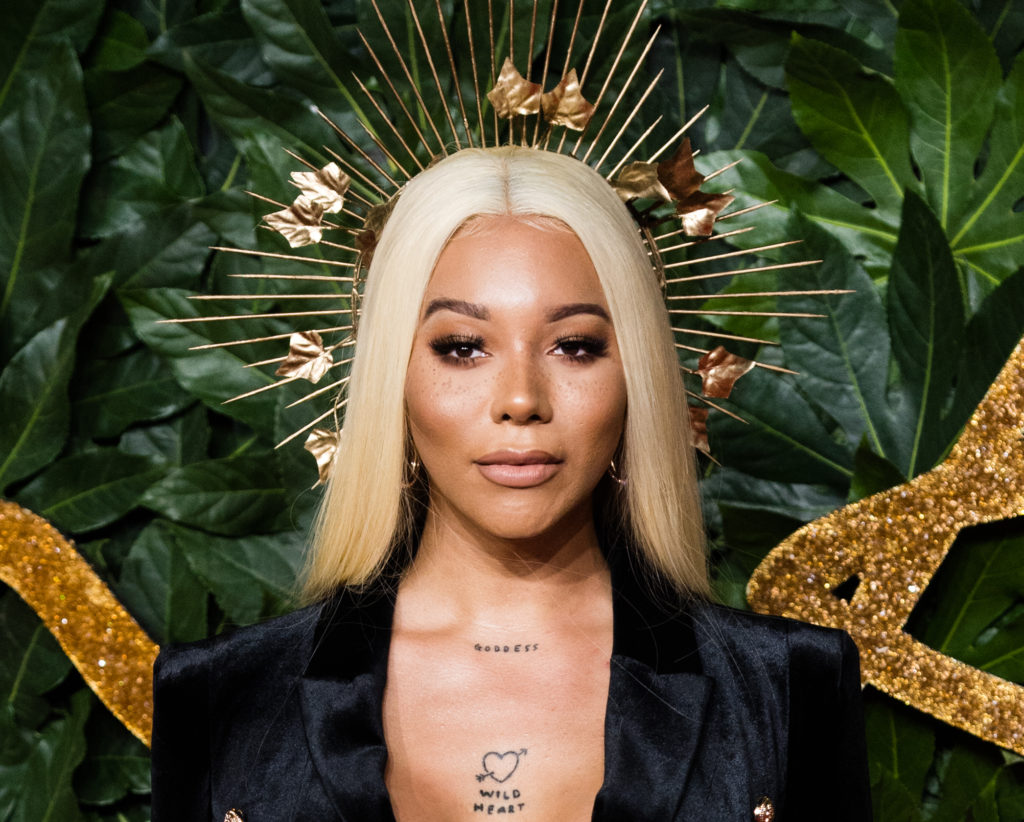 UN shares quote from Munroe Bergdorf to the chagrin of anti-trans Twitter