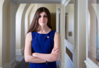 Danica Roem re-elected to Virginia state legislature
