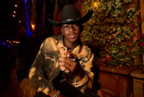 Lil Nas X. (Matt Winkelmeyer/Getty Images for Stagecoach)