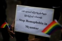 Damning report reveals extent of brutality, violence and persecution LGBT+ people face in Myanmar, where gay sex is illegal