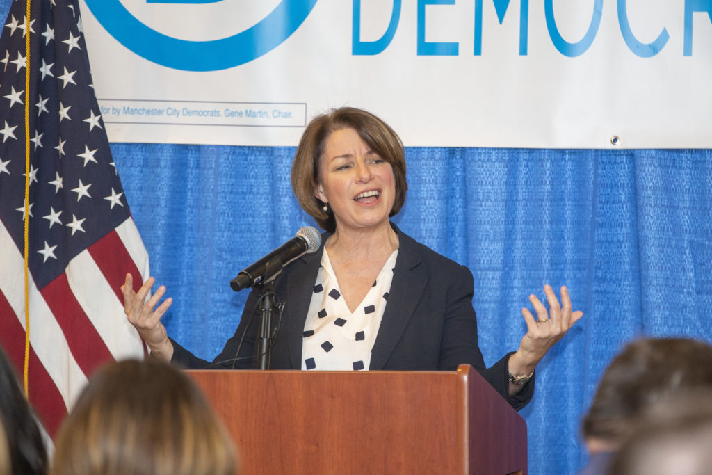 Amy Klobuchar previously requested money for Minnesota Teen Challenge which said Pokémon is demonic.