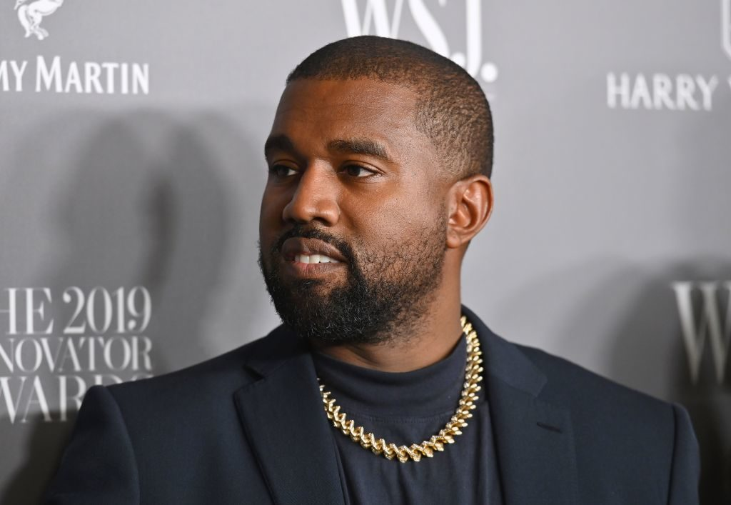Kanye West is buddying up with a pastor who thinks homosexuality is a sin