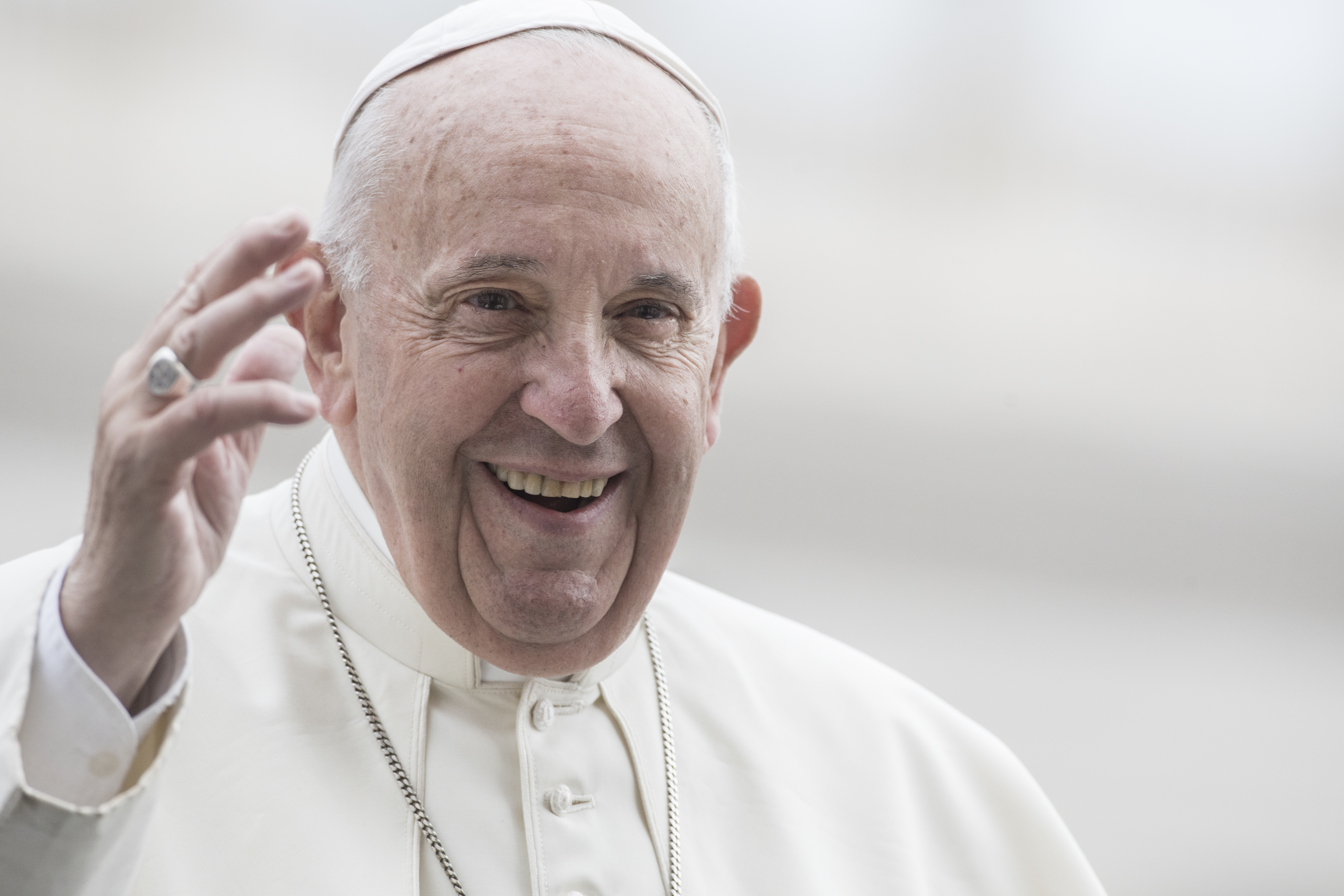 Pope Francis trans sex workers