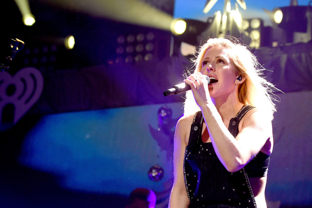 Ellie Goulding Threatens To Cancel Cowboys Halftime Show After Fans Inform