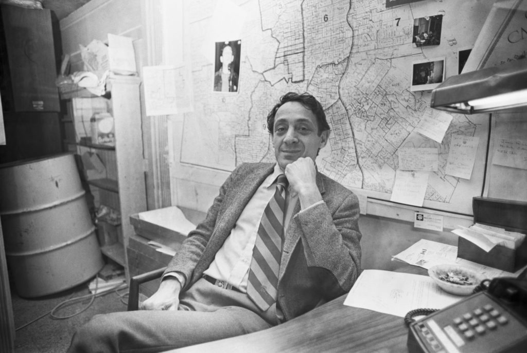 The haunting yet hopeful last words of gay pioneer Harvey Milk that still hold true today