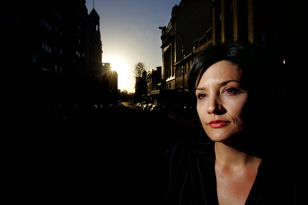 Labor leader Jodi McKay. (Fairfax Media via Getty Images via Getty Images)