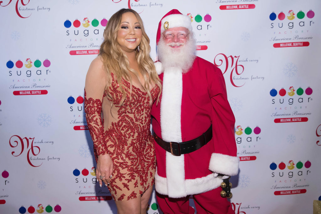 (Mat Hayward/Getty Images for Sugar Factory American Brasserie)