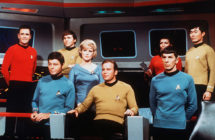 George Takei says a gay character in original Star Trek series would have been 'a bridge too far' for its time