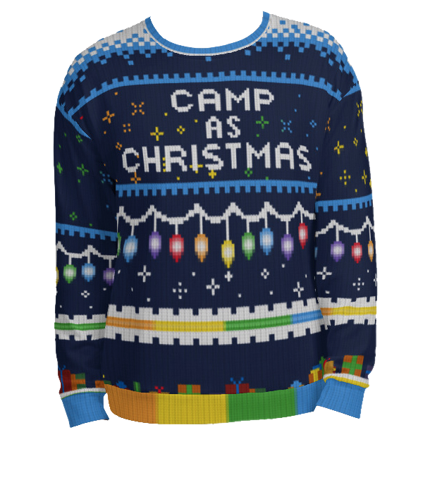LGBT Christmas jumpers