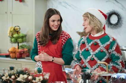 Gay Twitter really, really wants a queer Hallmark Christmas film