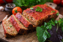 People are dragging the meatloaf recipe