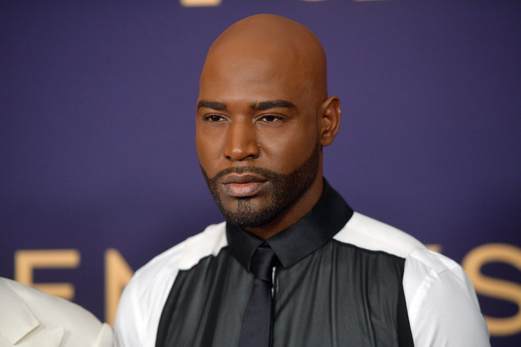 Karamo Brown Queer Eye