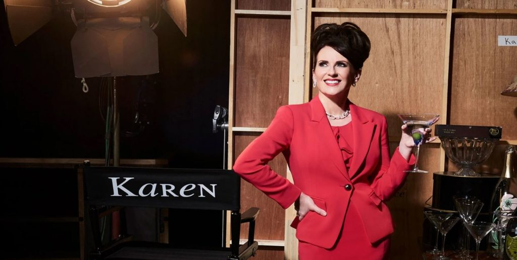 Megan Mullalay (Karen Walker) will miss two episodes of the final season of Will & Grace