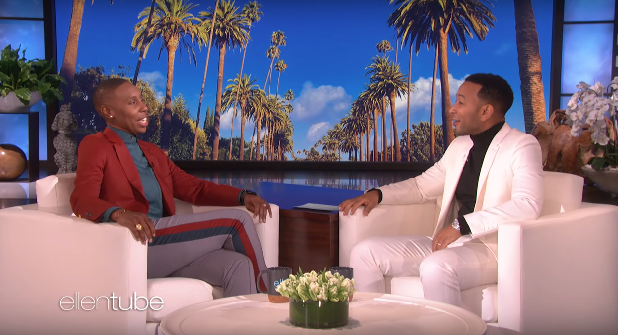Lena Waithe had a secret wedding at a famous gay spot in San Francisco - PinkNews
