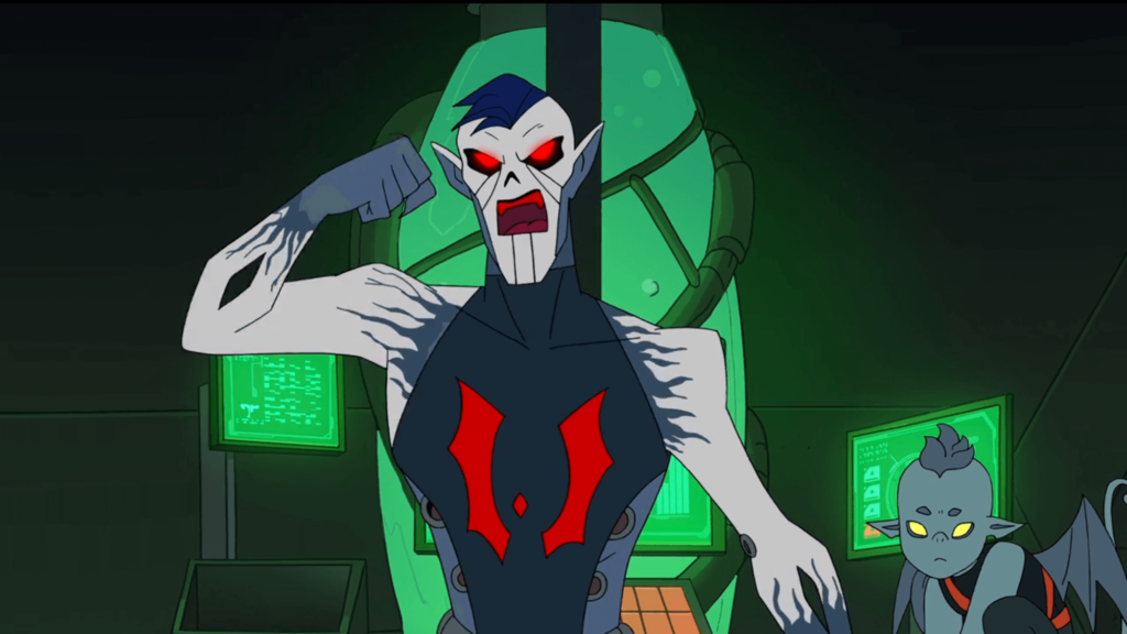 Hordak from She-Ra and the Princesses of Power