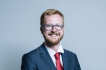 Labour's Lloyd Russell-Moyle is the first person publicly known to be living with HIV to win election to the UK Parliament.