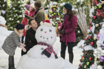 Hallmark could include LGBT+ people in future Christmas movies