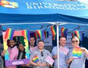 University of Birmingham Dubai LGBT+ guidance