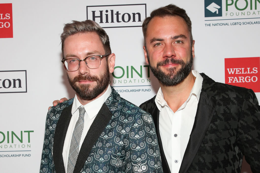 EastSiders creator Kit Williamson: Queer TV 'saved my life'