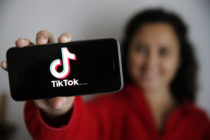 TikTok censorship bullying
