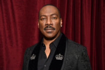 Eddie Murphy addressed his early record