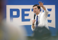 Buttigieg Arizona