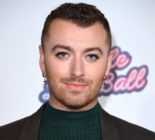 Sam Smith: Non-binary star worried they'll be misgendered till they die