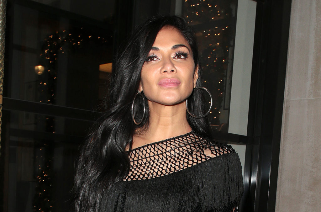 Nicole Scherzinger allegedly 'sniffed poppers' at a gay bar with Sam Smith and we stan