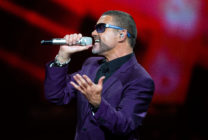 George Michael has shattered streaming records
