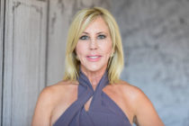 Vicki Gunvalson of The Real Housewives Of Orange County