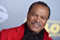 Billy Dee Williams not gender fluid