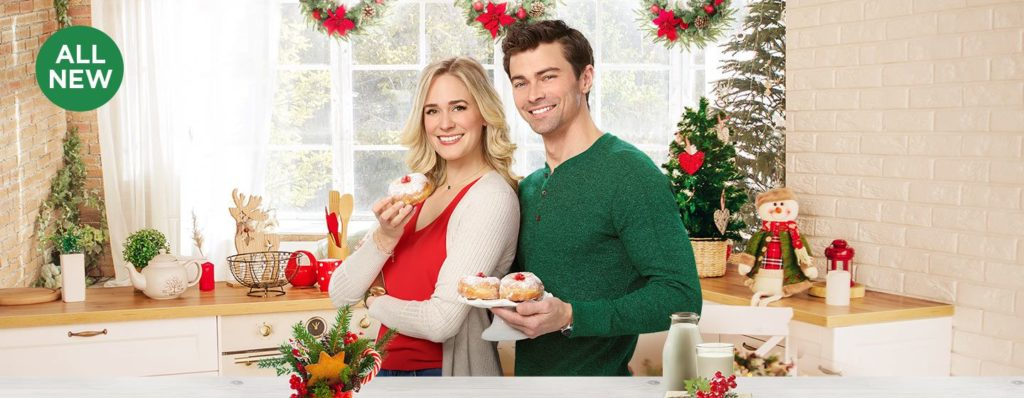 Hallmark Christmas movie petition