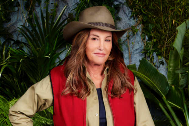 Caitlyn Jenner not met by any friends or family after leaving the jungle