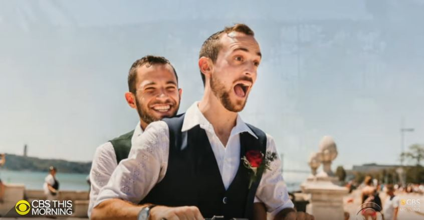 Queer couples in Israel have found a loophole to have their same-sex marriages recognised despite not being legal