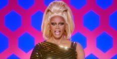 RuPaul's Drag Race is heading to BBC One