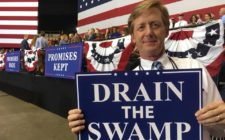 Republican state Rep. Bruce Griffey,