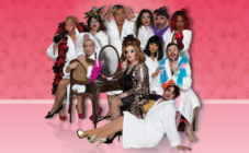 Famous French play La Cage aux Folles is making its English debut in the city of London. (Park Theatre)