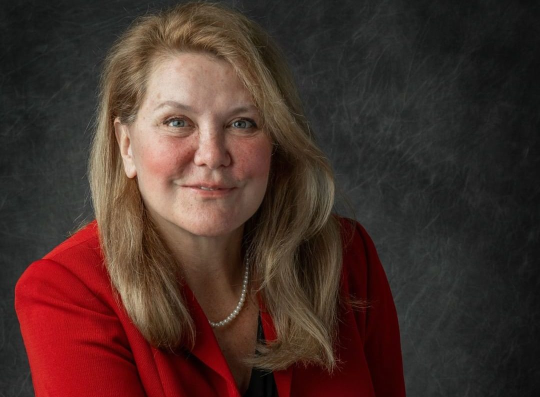 Sabrina Haake is running for congress in the home state of Mike Pence.