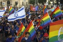Israel confirms being trans is not a mental disorder in 'important step'