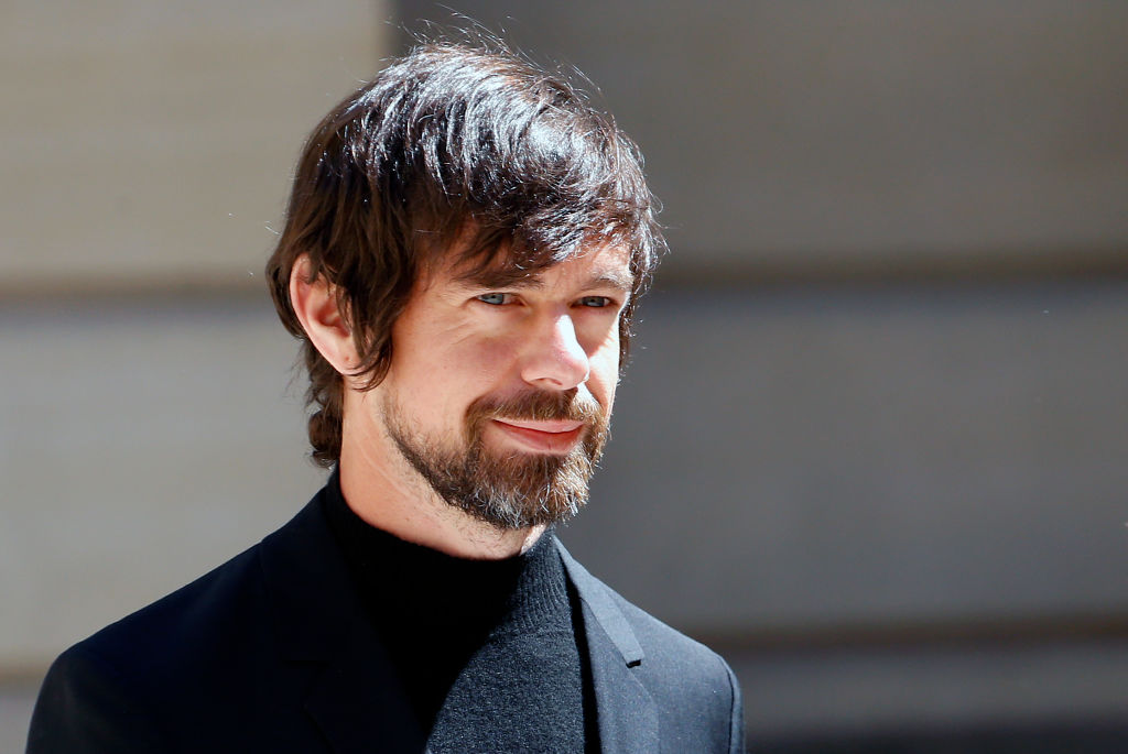 Twitter CEO Jack Dorsey has previously acted to ban all political ads on the site