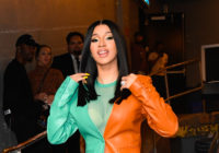 Cardi B. (Raymond Hall/GC Images)