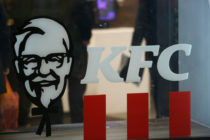 KFC has issued an apology for the incident
