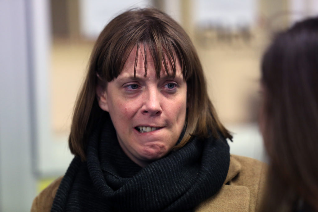 Labour's Jess Phillips was not popular with Mumsnet users