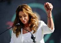 Caitlyn Jenner thinks she's too 'controversial' for the trans community